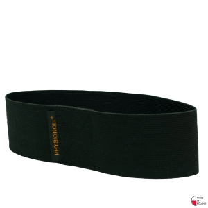 Guma mini band PHYSIOROLL® LOOP Black
