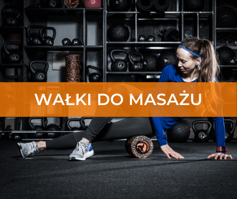 wałki do masażu physioroll